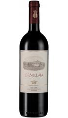 """Вино """"Ornellaia"""", Bolgheri Superiore DOC, 2017, 1.5 л"""