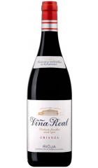 Вино Vina Real, Crianza, 2017, 0.75 л