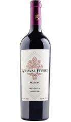 Вино Achaval Ferrer, Malbec, Mendoza, 2018, 0.75 л