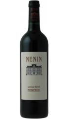 Вино Chateau Nenin, Pomerol AOC, 2013, 0.75 л