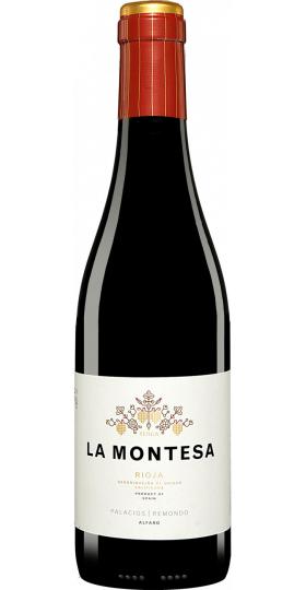 "Вино ""La Montesa"" DOC, 2015, 375 мл"