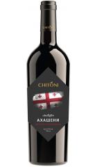 Вино Chitoni, Akhasheni 0.75 л
