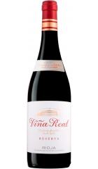 Вино Vina Real, Reserva, 2013, 1.5 л