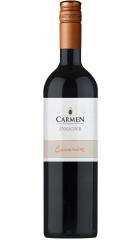 "Вино Carmen, ""Insigne"" Carmenere, 2019, 0.75 л"