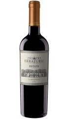 Вино Errazuriz, Estate Carmenere, 2017, 0.75 л