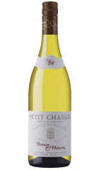 Вино Domaine des Malandes, Petit Chablis AOC, 2018, 0.75 л