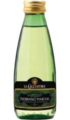 """Вино """"La Cacciatora"""" Trebbiano Marche IGT, 2019, 250 мл"""