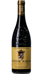Вино Chateau Maucoil, Chateauneuf-du-Pape Tradition AOP, 2018, 0.75 л