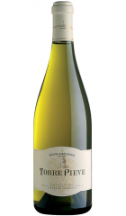 "Вино Tenuta Santa Maria, ""Torre Pieve"" Chardonnay, Verona IGT, 2018, 0.75 л"