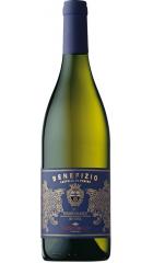 """Вино """"Benefizio"""" Pomino Bianco Reserva DOC, Castello di Pomino, 2016, 0.75 л"""