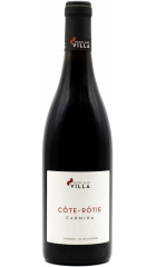 "Вино Pierre-Jean Villa, Cote-Rotie ""Carmina"" AOC, 2016, 0.75 л"