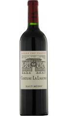 Вино Chateau La Lagune, Haut-Medoc AOC 3-eme Grand Cru Classe, 2010, 0.75 л