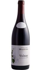 Вино Catherine et Claude Marechal, Volnay AOC, 2017, 0.75 л