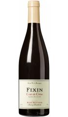 "Вино Domaine Rene Bouvier, Fixin ""Crais de Chene"" AOC, 2017, 0.75 л"