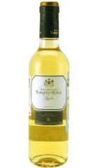 """Вино """"Herederos del Marques de Riscal"""", Rueda Verdejo, 2016, 375 мл"""