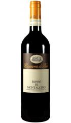 Вино Casanova di Neri, Rosso di Montalcino DOC, 2015, 0.75 л