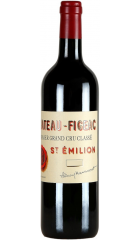 Вино Chateau Figeac, Saint-Emilion AOC 1-er Grand Cru Classe, 2013, 0.75 л