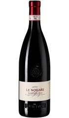 "Вино Bertani, ""Le Nogare"", Bardolino DOC, 2019, 0.75 л"
