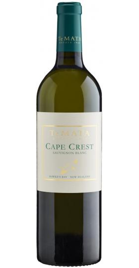 """Вино """"Cape Crest"""" Sauvignon blanc, 2017, 0.75 л"""