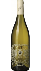 Вино Pomino Bianco DOC, Castello di Pomino, 2017, 0.75 л