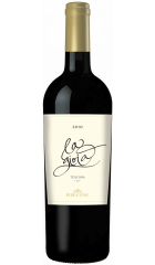 """Вино Riecine, """"La Gioia"""", Toscana IGT, 2010, 1.5 л"""