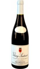 Вино Robert Ampeau et Fils, Volnay-Santenots, Volnay Premier Cru AOC, 1992, 0.75 л