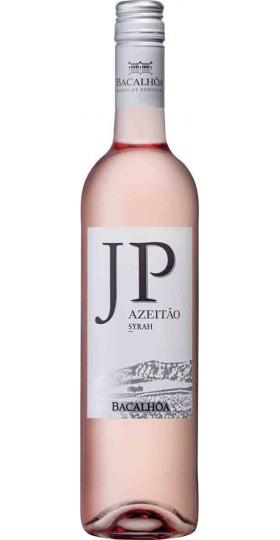 "Вино Bacalhoa, ""JP"" Azeitao Rose, 2019, 0.75 л"
