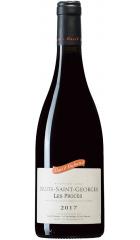 """Вино David Duband, Nuits-Saint-Georges Premier Cru """"Les Proces"""" AOC, 2017, 0.75 л"""