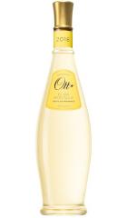 "Вино Domaines Ott, Clos Mireille ""Blanc de Blancs"", 2016, 0.75 л"