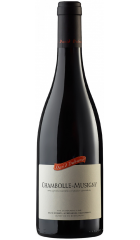 Вино David Duband, Chambolle-Musigny AOC, 2018, 0.75 л