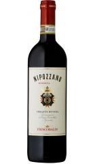 """Вино """"Nipozzano"""" Chianti Rufina Riserva DOCG, 2016, 0.75 л"""