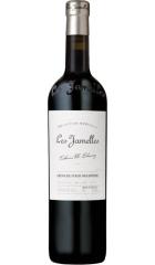 """Вино Les Jamelles, """"Selection Speciale"""" Grenache-Syrah-Mourvedre, 2017, 0.75 л"""