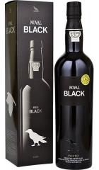 Вино Noval Black, gift box, 0.75 л