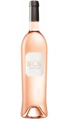"""Вино Domaines Ott, """"By.Ott"""" Rose, Cotes de Provence AOP, 2018, 0.75 л"""