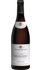 "Вино Bouchard Pere et Fils, Bourgogne Pinot Noir AOC ""La Vignee"", 2017, 0.75 л"