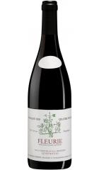 """Вино Georges Duboeuf, """"Domaine des Quatre Vents"""", Fleurie AOC, 2018, 0.75 л"""
