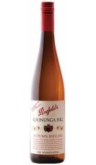 "Вино Penfolds, ""Koonunga Hill"" Autumn Riesling, Barossa Valley, 2016, 0.75 л"