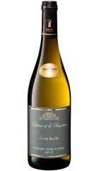 """Вино Chateau de la Ragotiere, """"Cuvee Amelie"""", Muscadet Sevre et Maine Sur Lie АОC, 2017, 0.75 л"""
