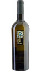 """Вино Feudi di San Gregorio, """"Lacryma Christi"""" Bianco, Vesuvio DOC, 2016, 0.75 л"""