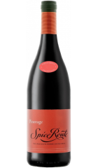 Вино Spice Route, Pinotage, 2017, 0.75 л