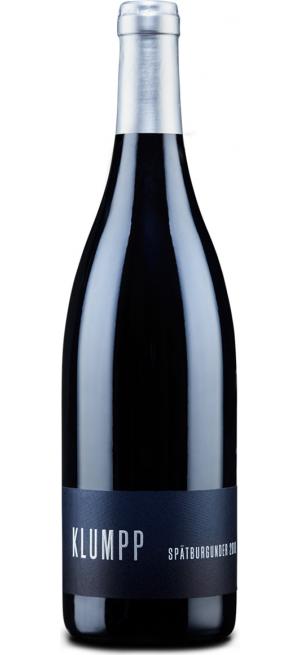 Вино Klumpp, Spatbur...