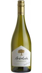 "Вино ""Arboleda"" Chardonnay, 2017, 0.75 л"