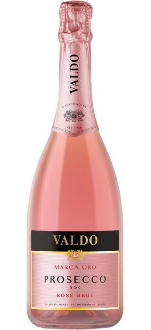 Игристое вино Valdo,...