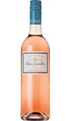 "Вино ""Les Petites Jamelles"" Rose, Pays d'Oc IGP, 2018, 0.75 л"