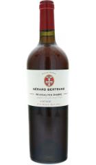Вино Gerard Bertrand, Rivesaltes Ambre AOC, 2011, 0.75 л