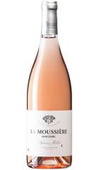 "Вино Alphonse Mellot, ""La Moussiere"" Rose, Sancerre AOC, 2018, 0.75 л"