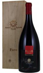 """Вино Palari, """"Palari"""" Faro DOC, 2014, wooden box, 1.5 л"""