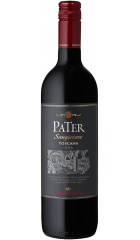 """Вино """"Pater"""", Toscana IGT, 2016, 0.75 л"""