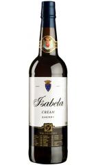 Херес Valdespino Cream Isabella, 0.75 л