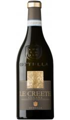 """Вино Azienda Agricola Ottella, """"Le Creete"""", Lugana DOC, 2018, 375 мл"""